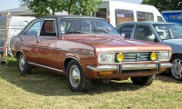 Simca Chrysler 2.0 L 1975 - Automania 2019, Edling les Anzeling, Hara du Moulin