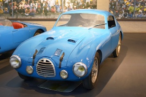 Simca Gordini type 15s 1950 - Cité de l'automobile, Collection Schlumpf