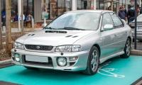 Subaru Impreza I - JRS Passion, Sémécourt, 2019