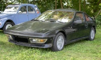 Talbot-Matra Murena 1981 - Automania 2019, Edling les Anzeling, Hara du Moulin