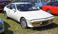 Talbot-Matra Murena 1981 - Automania 2016, Château de Freistroff
