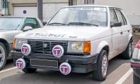 Talbot Simca Horizon LS - Country Day 2019 Aumetz