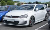 Volkswagen Golf VII GTI - Autos Mythiques 57, Thionville, 2019