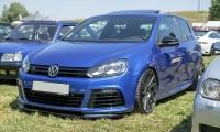 Volkswagen Polo V - Automania 2019, Edling les Anzeling, Hara du Moulin