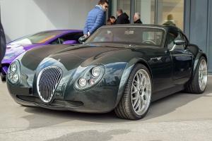 Wiesmann GT MF 4 - Cars & Coffee Deluxe Luxembourg Mai 2019