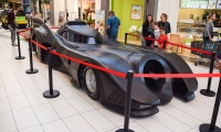 Batmobile (réplique)