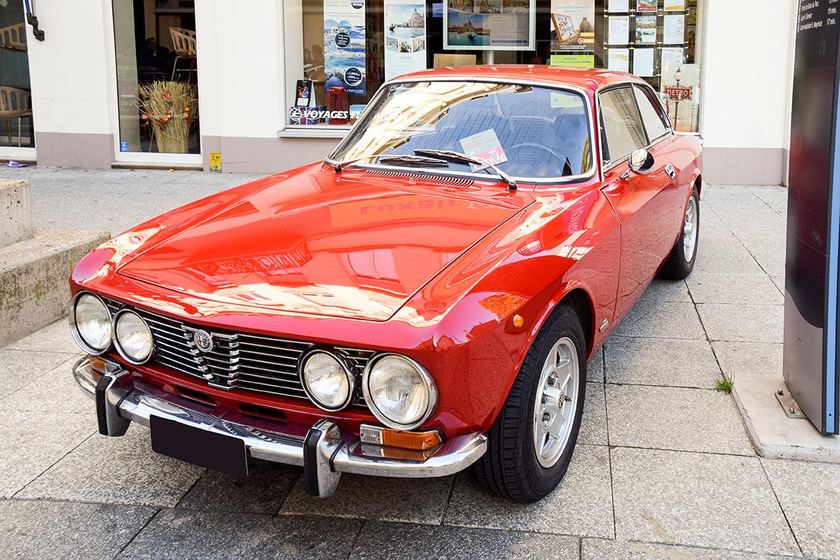 ALFA ROMEO 156 Tous les modèles 1997 /& GT 2006 de suspension arrière lh PANHARD trailing arm
