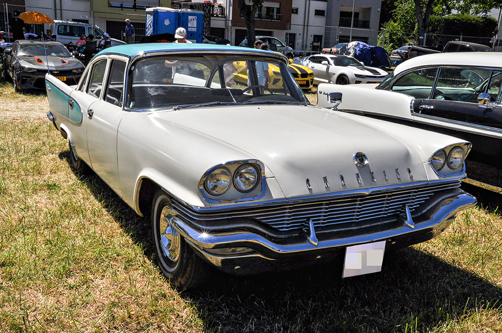 Chrysler Windsor VI