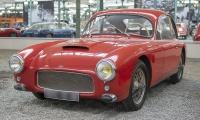 Alart Coupé 1959 - Cité de l'automobile, Collection Schlumpf 2020