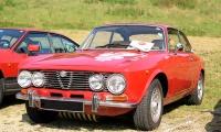 Alfa Romeo Giulia GT Junior 1971 - Automania 2017, Manderen, Château de Malbrouck