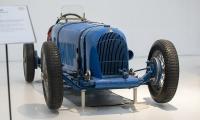 Amilcar CO monoplace 1926 - Cité de l'automobile, Collection Schlumpf, Mulhouse, 2020