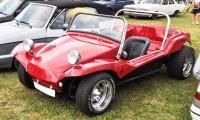 Apal Buggy - Retro Meus'Auto 2018, Lac de la Madine