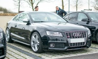 Audi S5 (8T) - JRS Passion, Sémécourt, 2019