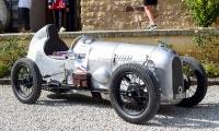 Austin 7 - Racing Monoposto 1927 - Automania 2017, Manderen, Château de Malbrouck