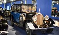 Avions Voisin M1 1919 - Cité de l'automobile, Collection Schlumpf
