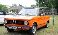 BMW 1502 - Automania 2017, Edling les Anzeling, Hara du Moulin