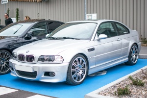 BMW M3 III E46 - JRS Passion, Sémécourt, 2019