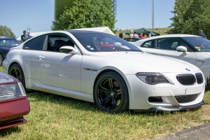 BMW M6 E63 - Automania 2019, Edling les Anzeling, Hara du Moulin