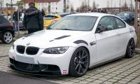 BMW série 3 E90 - JRS Passion, Sémécourt, 2019