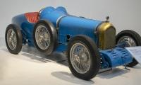 Ballot 3/8 LC Biplace Course 1921 - Cité de l'automobile, Collection Schlumpf 2020