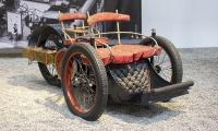 Bardon Phaeton  1897 - Cité de l'automobile, Collection Schlumpf 2020