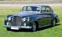 Bentley S1 1959 - Cité de l'automobile, Collection Schlumpf