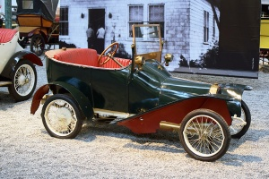 Bugatti type 19