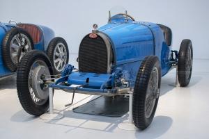 Bugatti type 37A  1929 - Cité de l'automobile, Collection Schlumpf, Mulhouse, 2020