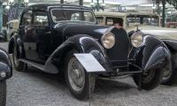 Bugatti type 46S 1934 - Cité de l'automobile, Collection Schlumpf, Mulhouse, 2020