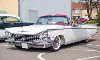 Buick LeSabre I - Country Day 2019 Aumetz