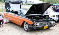 Buick Invicta 1961 - Automania 2017, Edling les Anzeling, Hara du Moulin