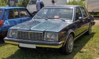 Buick Skylark VI - Retro Meus'Auto 2018, Lac de la Madine
