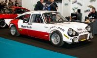 CG MC 1970 Prototype - Salon Auto-Moto Classic Metz 2018