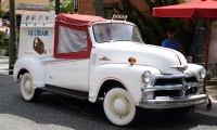 Chevrolet Advance-Design 3100