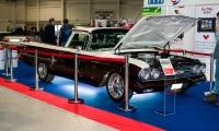 Chevrolet El Camino I - Salon Auto-Moto Classic Metz 2018