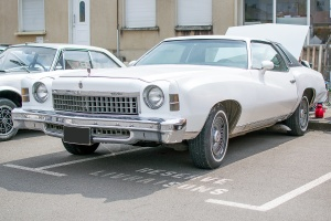 Chevrolet Monte Carlo II - Country Day 2019 Aumetz