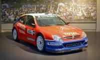Citroën Xsara WRC 2001