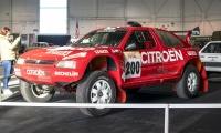 Citroën ZX Rallye-raid