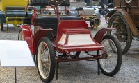 Clément De Dion Phaëtonnet 1898 - Cité de l'automobile, Collection Schlumpf, Mulhouse, 2020