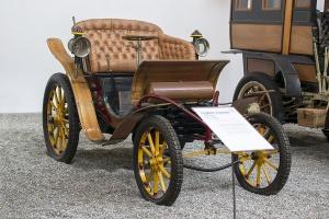 Clément-Panhard VGP 1900 - Cité de l'automobile, Collection Schlumpf, Mulhouse, 2020