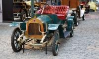 Corre La Licorne J Biplace Sport 1906 - Cité de l'automobile, Collection Schlumpf