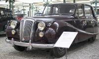 Daimler Regency DF 302 Limousine 1954 - Cité de l'automobile, Collection Schlumpf 2020