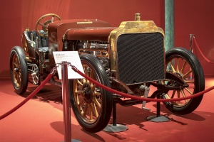 Dufaux 100/120 PS 1904 - Cité de l'automobile, Collection Schlumpf 2020