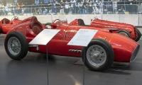Ferrari 166 F2 1948 - Cité de l'automobile, Collection Schlumpf, Mulhouse, 2020