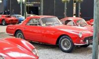Ferrari 250 GT 1964 - Cité de l'automobile, Collection Schlumpf