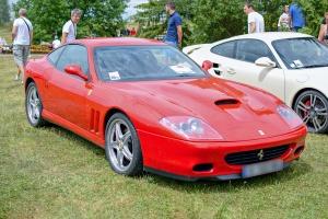 Ferrari 575M Maranello - Automania 2017, Edling les Anzeling, Hara du Moulin