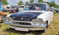 Ford Consul Classic - Retro Meus'Auto 2018, Lac de la Madine