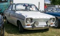 Ford Escort Mk1 - Automania 2019, Edling les Anzeling, Hara du Moulin