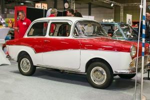 Glas Isar 700 1964 - LOF, Autotojumble, Luxembourg, 2019