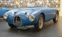 Gordini 17S biplace sport 1953 - Cité de l'automobile, Collection Schlumpf, Mulhouse, 2020